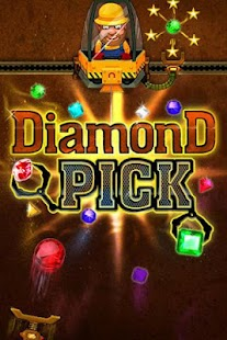 Diamond Pick - screenshot thumbnail