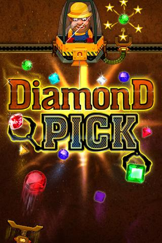 Diamond Pick - screenshot