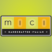 Mici Easy Online Ordering App