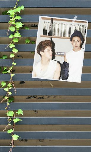 TVXQ Live Wallpaper -KPOP 07