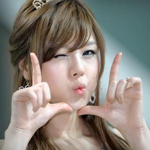 韓國美女 社交 LOGO-阿達玩APP