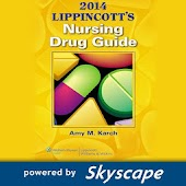 Lippincotts Nursing Drug Guide