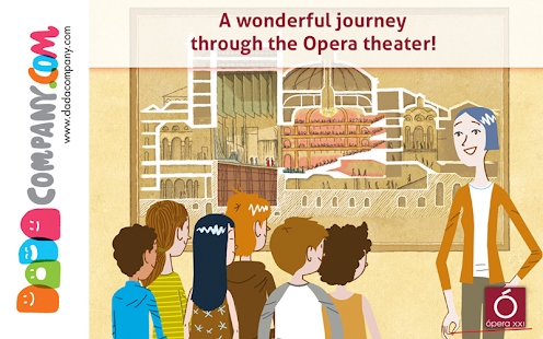 Let's go to the Opera!- screenshot thumbnail