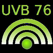 UVB 76 Live Widget