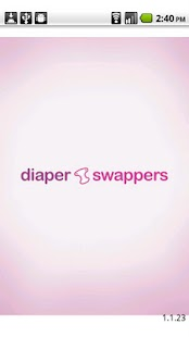 Diaper Swappers Forum - screenshot thumbnail