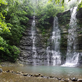 by Wesley Nesbitt - Uncategorized All Uncategorized ( water, waterfalls )