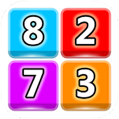 NUMGO - numbers puzzle game