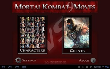 Download Mortal Kombat 9 Moves Google Play softwares - aoDtVMoFc1jF