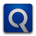 EndlessQ questions widget logo