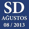 Satınalma Dergisi Ağustos 2013
