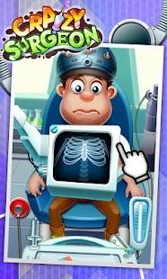 瘋狂外科醫生