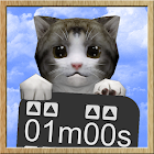 Cat Timer icon