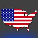 States Free logo