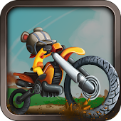 MOTORCYCLES HERO HD