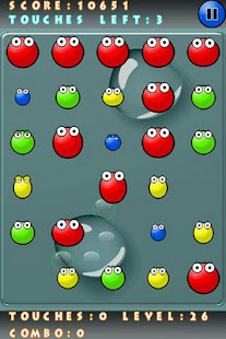 Screenshots of Bubble Blast 2 for iPhone