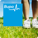 Bupa HK Fitness icon