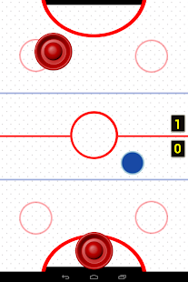 Air Hockey Championship 2 Free- screenshot thumbnail