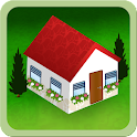 house building games icon