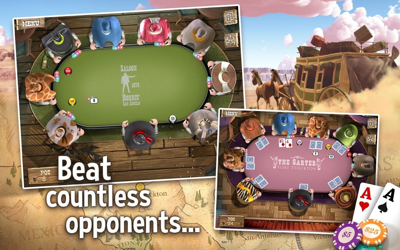 Governor of Poker 2 Premium MOD APK
