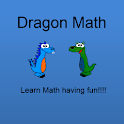 Dragon Math (Lite) logo