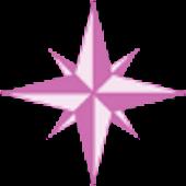 statusbar compass