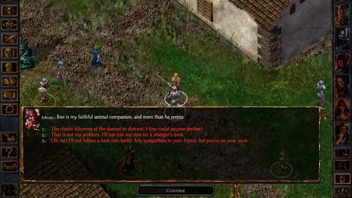 Baldur's Gate: Enhanced Edition  screenshots EasyGameCheats.pro 4