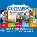 CENTRAKOR logo