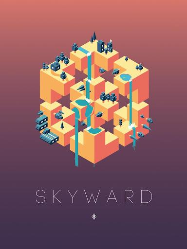 ���� Skyward v1.0.1 [Ad-Free] ������� ���������