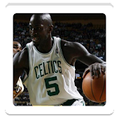 Kevin Garnett HD wallpapers