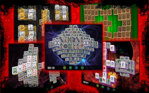 Mahjong Deluxe apk screenshot 9