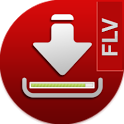 Smart FLV Video Download icon