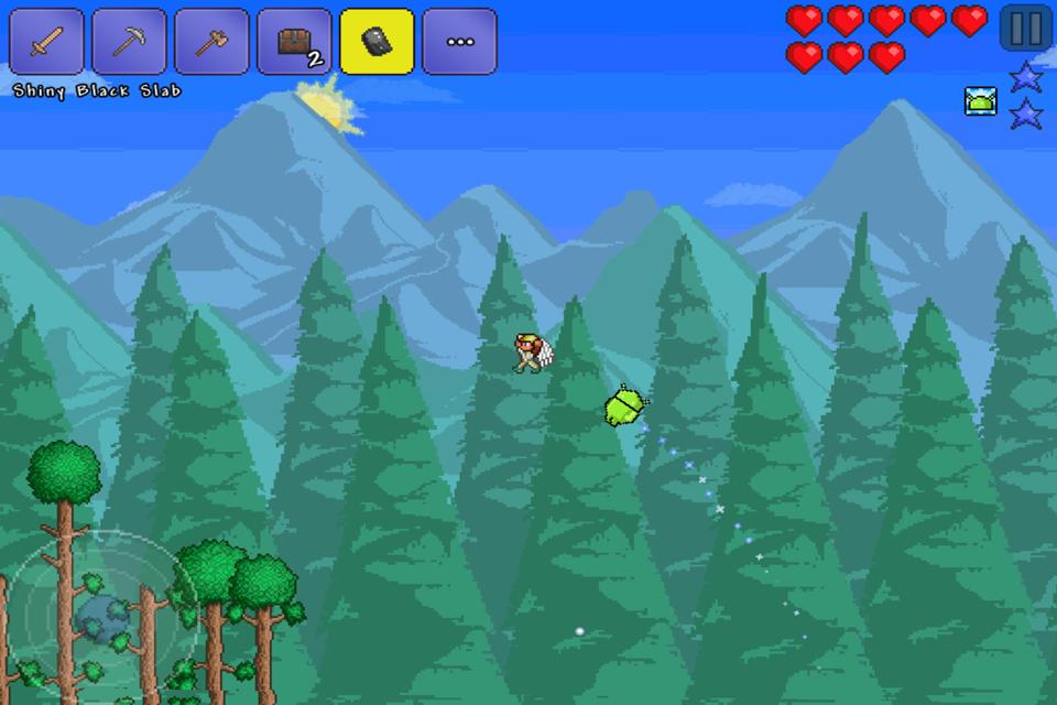 Terraria. screenshot #6