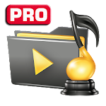 Folder Player Pro 4.4.5 [Paid]