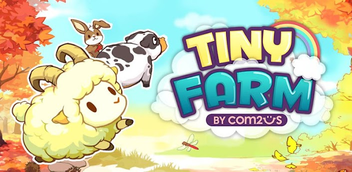 Tiny Farm® 1.02.04 apk