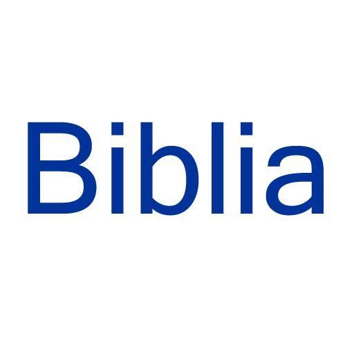 Spanish Bible LOGO-APP點子