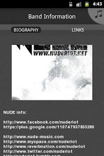 NUDE ! - screenshot thumbnail