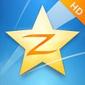 QQ空间HD(平板电脑专用) icon