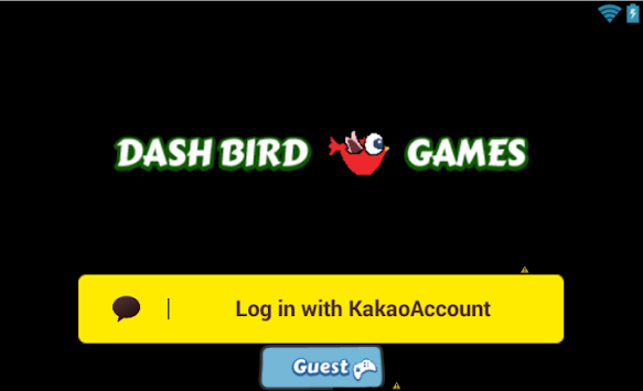 Dash Bird PangPang apk screenshot