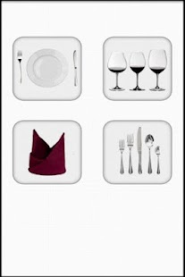 How to set the table - screenshot thumbnail