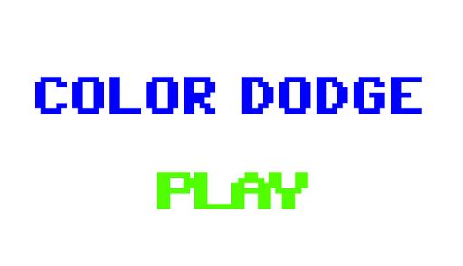 Color Dodge Free