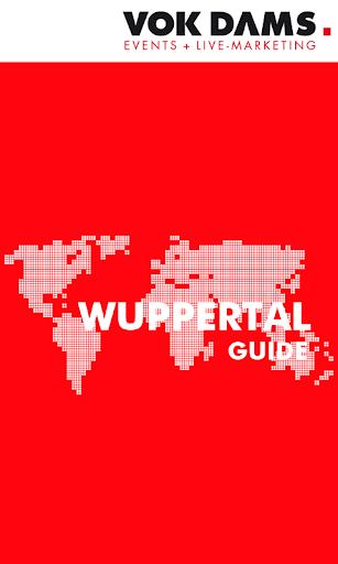 Wuppertal: VOK DAMS City Guide