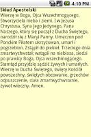 Screenshot of Różaniec