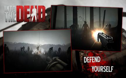 Into the Dead Screenshot 23
