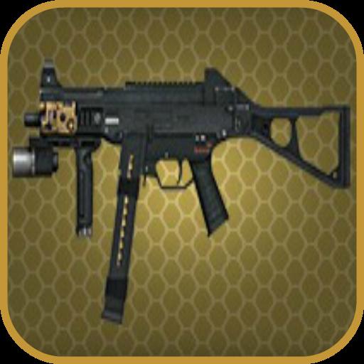 枪声 娛樂 App LOGO-APP試玩
