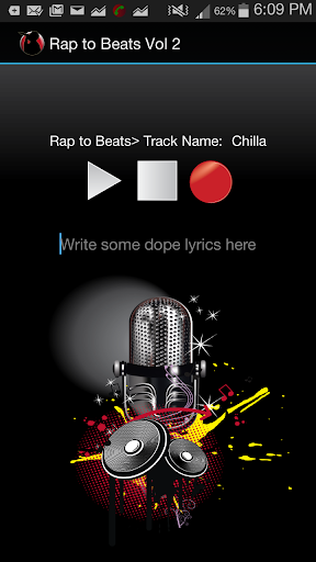 Rap To Beats