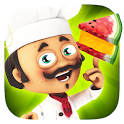 Chef's Diner: Food Rush icon