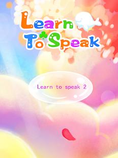 聽故事學說話2 玩媒體與影片App免費 玩APPs