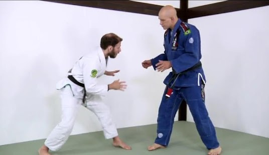 2, Double Biceps Spider Guard - náhled