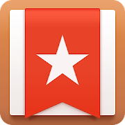 Icon Wunderlist