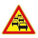 Alerte Bouchons Montpellier logo